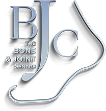 The Bone & Joint Centre